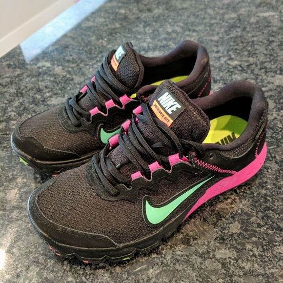 buy online 28c6d 655c3 Nike Trail running shoes
